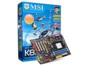 MSI K8N Neo4 F
