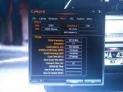 Arbeitsspeicher von 1600 auf 1866 MHz