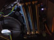 Meine RAM (6 GB)