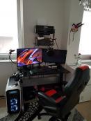 mein Multimedia- und Streamingplatz