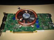 Geforce 8800GT mit Zalman Vf900-cu