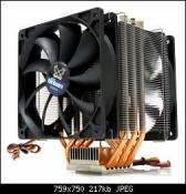 neuer CPU Kühler :)