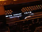 EVGA GTX980 SC ACX2.0