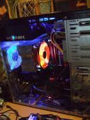 mit neuem CPU-Kühler