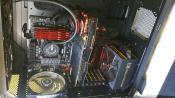 GTX1080 Aufbau
