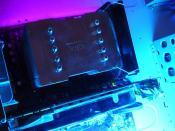 neues Kabelmanagement ;-) achtung!!! Neue Bilder folgen!!!