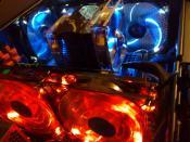 GPU & CPU Kühler