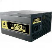 Netzteil . CORSAIR TX Power Supply TX650W (CMPSU-650TXEU) .