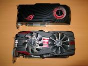 Asus GTX 780 vs Asus Matrix 5870