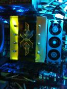 AC Freezer und Corsair Airflow