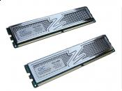 4X2048 MB (PC2-6400) OCZ XTC Platinum