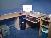"""Office bereich ( in Arbeit xD """"Alt"""" )"""