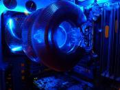 Zalman CNPS 9900 LED
