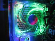 PC- Lüfter