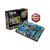 ASUS P8P67 MB
