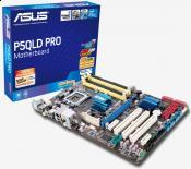 Asus P5QLD Pro