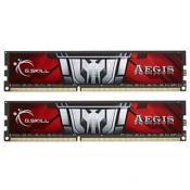 G.Skill Aegis DDR3-1600