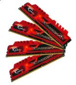 G.Skill Ripjaws-X - Memory - 16GB