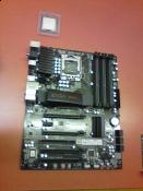 Mainboard und CPU