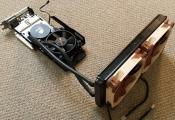 R9 290X + NZXT G10 @ be quiet! Silent Wing 92mm + Corsair H110 @ Noctua NF-A14 PWM