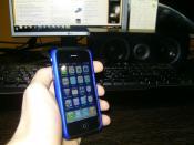 i Phone 3 Gs 16GB