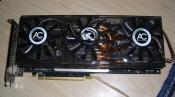 Geforce GTX9800+ mit nem Accelero Xtreme