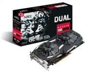 Grafikkarte RX 580 8GB
