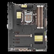 Mainboard Asus Sabertooth P67 rev. 3.0