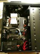 Mein Gehäuse. Kabelmanagement ist genial.