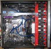 PC geöffnet