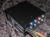Tagan TG900-BZ - PipeRock Series