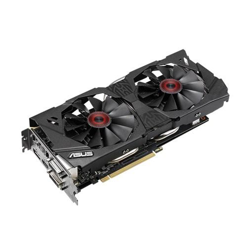 ASUS Strix GeForce GTX 970 DC2OC