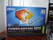 GraKa ( GTX 660 ti Power Edition ) Bald im SLI.