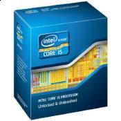 Intel Quad Core Prozessor (Intel Core i5-2500K, 3,3GHz, 6MB Cache, 1155 Sockel)