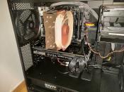 Hardware eingebaut 2