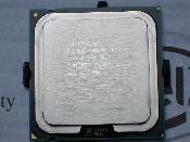 Meine CPU.