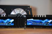 32GB G.Skill RipJaws Z DDR3-2400 CL11