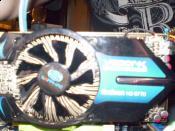 Sapphire Radeon HD5770 Vapor-X
