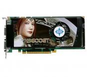 MSI NVIDIA GeForce N9600 GT 512MB