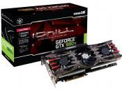 Geforce GTX 980Ti Inno3D iChill Ultra
