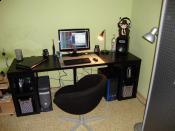 PC eck Workstation