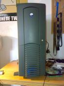 Mein Chieftec Tower