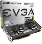 EVGA nVidia GeForce GTX 760