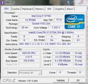 CPU Infos ^^