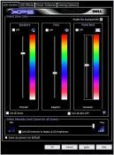 Dell XPS M1710 LED Steuerung