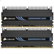 Corsair Dominator AMD Black Edition Kit