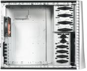 Thermaltake Soprano VX VD6000BNS offen