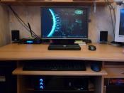 Einmal Desktop mit alles zum mitnehmen :)