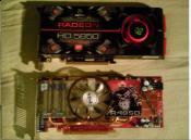 HD 5850 HD 4850