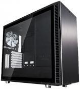 Fractal Design R6 TG Vertikal Grafikkarte